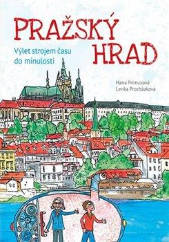 Obálka titulu Pražský hrad