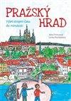 Obálka knihy Pražský hrad