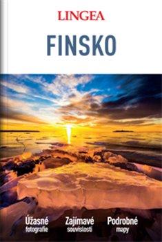 Obálka titulu Finsko - velký průvodce