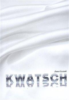 Obálka titulu Kwatsch