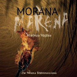 Obálka titulu Morana Mařena