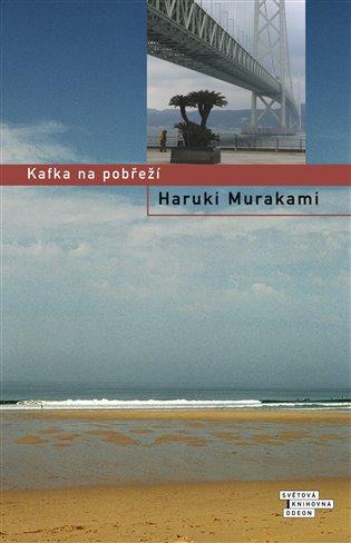 Kafka na pobřeží - Haruki Murakami | Booksquad.ink