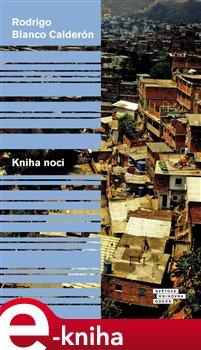 Obálka titulu Kniha noci