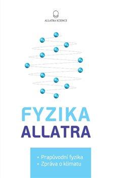Obálka titulu Fyzika Allatra