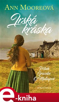 Obálka titulu Irská kráska