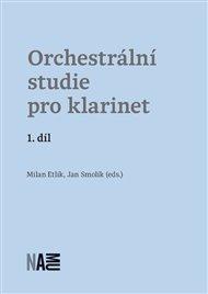 Orchestrální studie pro klarinet – 1. díl