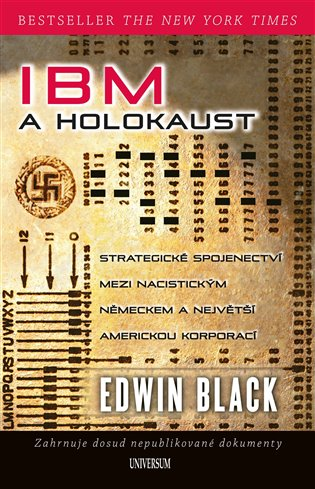 IBM a holokaust - Edwin Black | Booksquad.ink