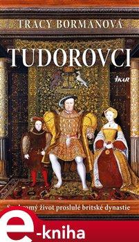 Obálka titulu Tudorovci