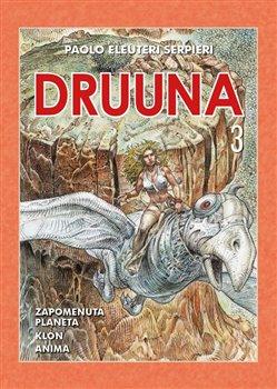 Obálka titulu Druuna 3