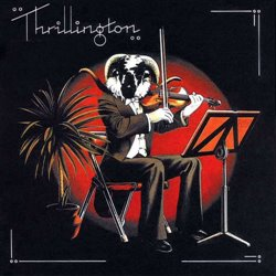 Obálka titulu Thrillington