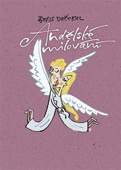 Obálka titulu Andělské milování