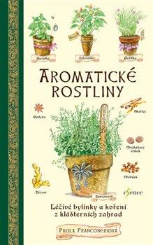 Obálka titulu Aromatické rostliny
