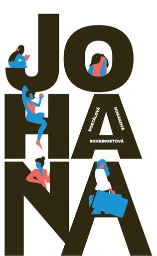 Johana - Zuzana Dostálová, | Booksquad.ink