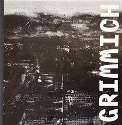 Obálka titulu Igor Grimmich