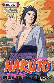 Naruto 38: Výsledek tréninku