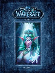 World of WarCraft: Kronika - svazek 3