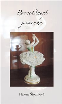 Obálka titulu Porcelánová panenka