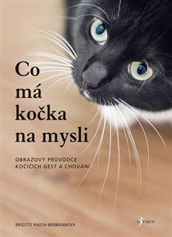 Obálka titulu Co má kočka na mysli