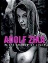 Obálka knihy Adolf Zika - In the Shadow of Light