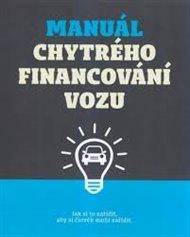 Manuál chytrého financování vozu - kniha