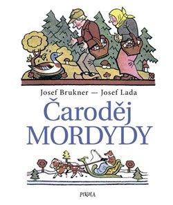 Obálka titulu Čaroděj Mordydy