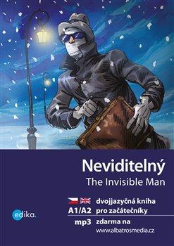 Neviditelný A1/A2. dvojjazyčná kniha pro začátečníky