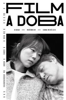 Obálka titulu Film a doba 3/2018
