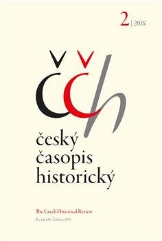 Obálka titulu Český časopis historický 2/2018