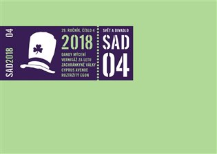 Svět a divadlo 2018/4 - - | Booksquad.ink