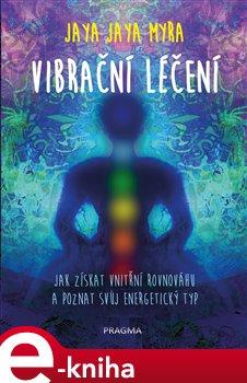 Obálka titulu Vibrační léčení
