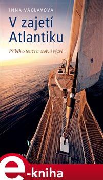 Obálka titulu V zajetí Atlantiku