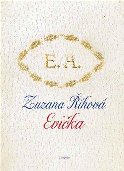 Obálka titulu Evička