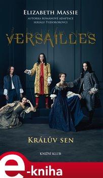 Obálka titulu Versailles