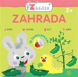 Obálka titulu Malý zajíček - Zahrada