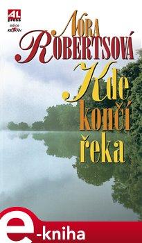 Obálka titulu Kde končí řeka