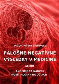 Falošne negatívne výsledky v medicíne