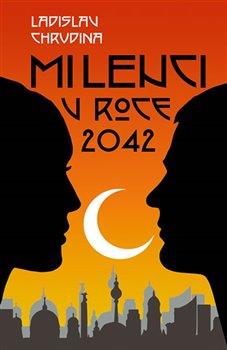 Obálka titulu Milenci v roce 2042