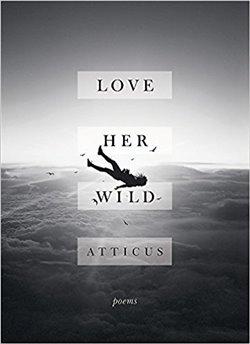 Obálka titulu Love Her Wild
