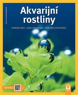 Obálka titulu Akvarijní rostliny