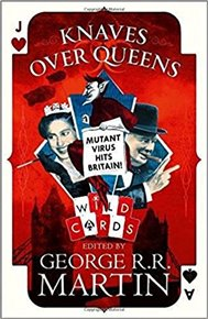 Knaves over Queens (Wild cards)