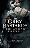 Obálka knihy The Grey Bastards