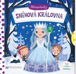 Obálka titulu Minipohádky – Sněhová královna
