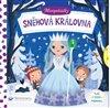 Obálka knihy Minipohádky – Sněhová královna