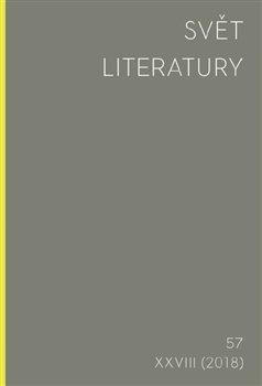 Svět literatury 57/2018