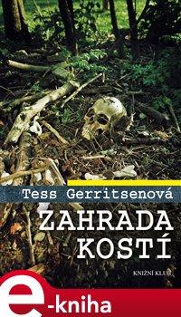 Obálka titulu Zahrada kostí