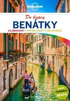Obálka titulu Benátky do kapsy - Lonely Planet