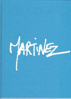 Obálka titulu Martinez Manuel