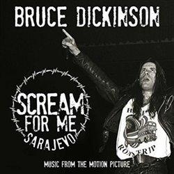 Obálka titulu Scream For Me Sarajevo