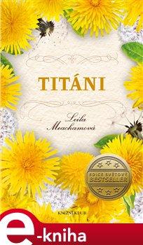 Obálka titulu Titáni