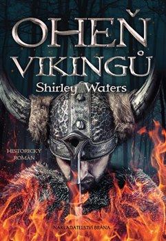 Obálka titulu Oheň Vikingů